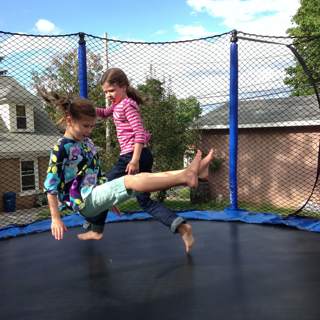 256 of 365 in 2013 - Bounce