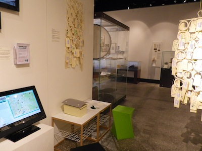 Changing Places, a Yarra Ranges Project on Historypin complementing their exhibit.