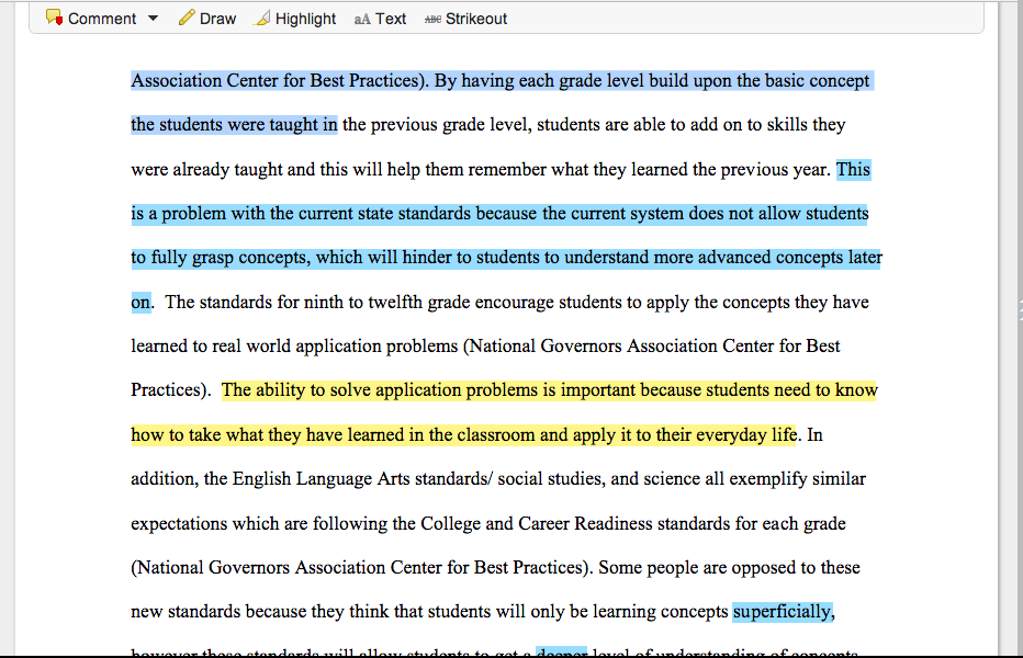 Why I Use Screencasting to Respond to Student Essays | How Can I ...