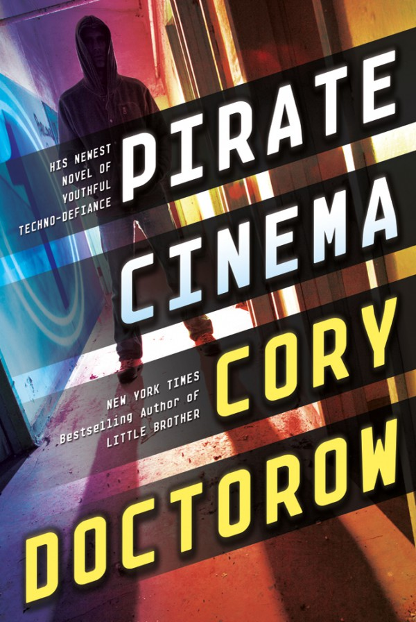cover of Pirate Cinema
